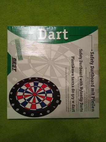 Tarcza do gry w dart