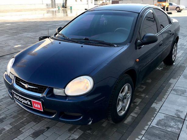 Продам Chrysler Neon 2000г.