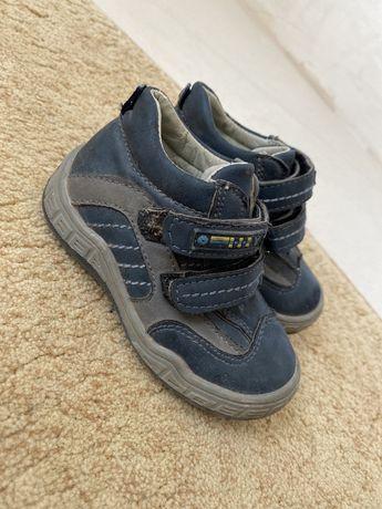 Туфли ботинки для мальчика