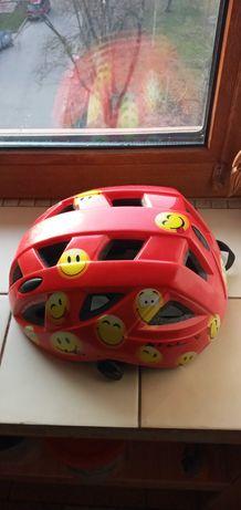 Шлем для велосипеда или беговела