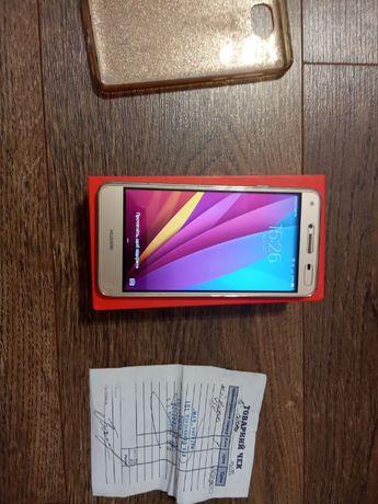 Huawei Y5 II CUN-U29