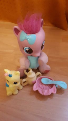 Kucyk dzidziuś z serii My Little Pony