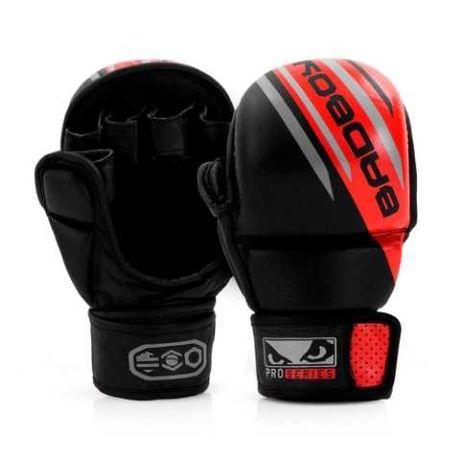 Rękawice do MMA BAD BOY roz S/M NOWE:)