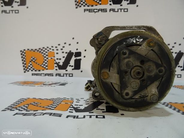 Compressor Do Ar Condicionado Citroën Saxo (S0, S1) Sd6vrb