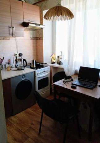 Реальная 1 комнатную квартиру с ремонтом Кирова Вакуленчука
