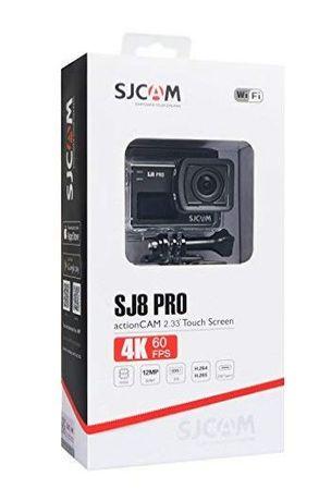Kmera SjCam SJ8 Pro nowa
