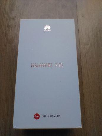 HUAWEI P30 nowy telefon z salonu T-Mobile