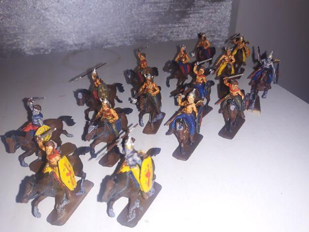 żołnierzyki, figurki