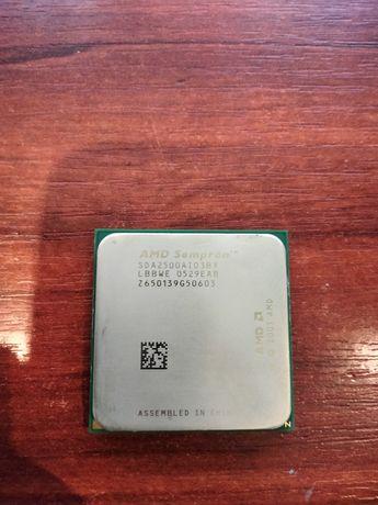 Продам Процесор Amd Sempron 2500+