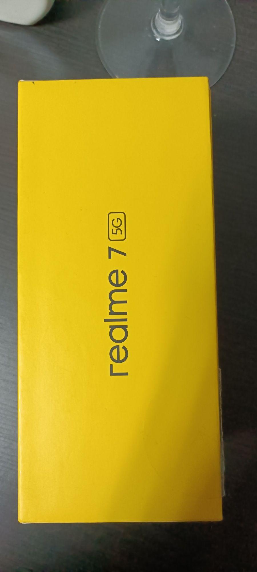 Realme 7 5G RMX2111