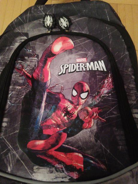 Plecak tornister Spider-man Marvel.