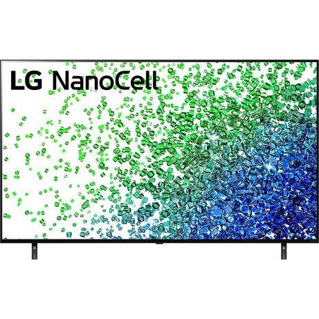 Телевизор LG 50NANO806PA Новинка 2021! 49999 рублей!