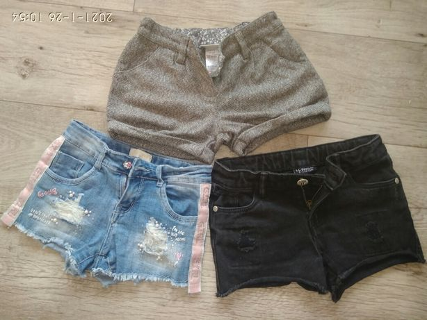 Шорты, джинсы шорты шерстяные