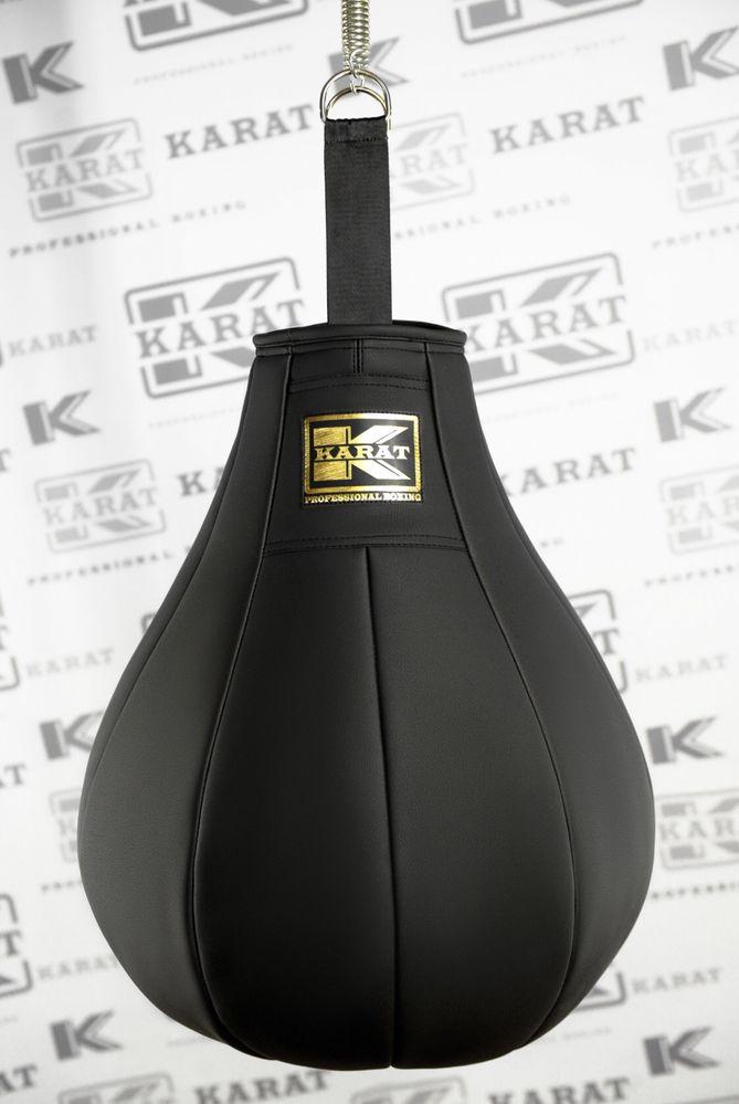 Боксерская груша, мешок Капля