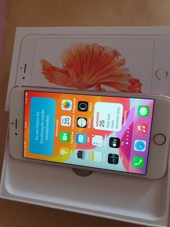 IPhone 6S Plus 64GB ( Como novo )