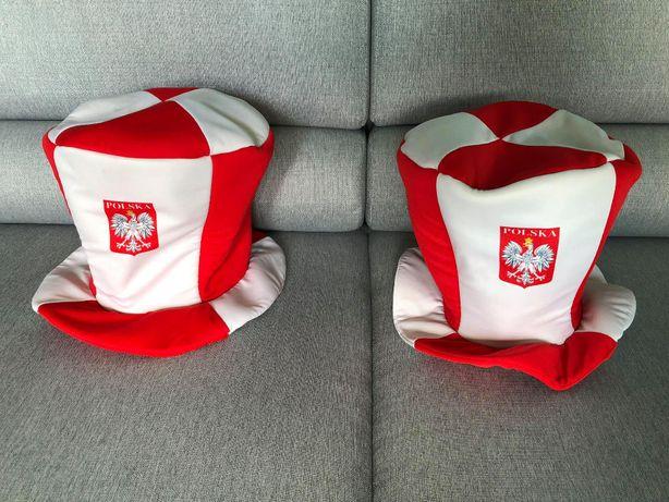 Kapelusze meczowe Polska