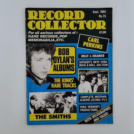Record Collector 73/1985