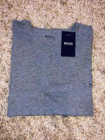 Новая оригинальная футболка Hugo Boss