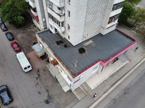3-х кімнатна квартира по вул. Суботівській
