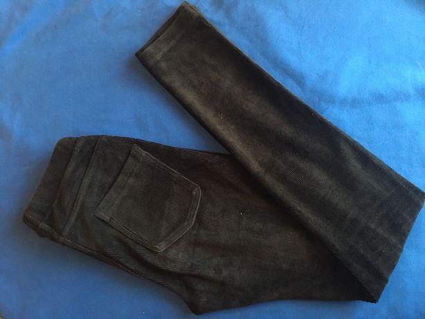 Legginsy - spodnie sztruksowe, Calzedonia