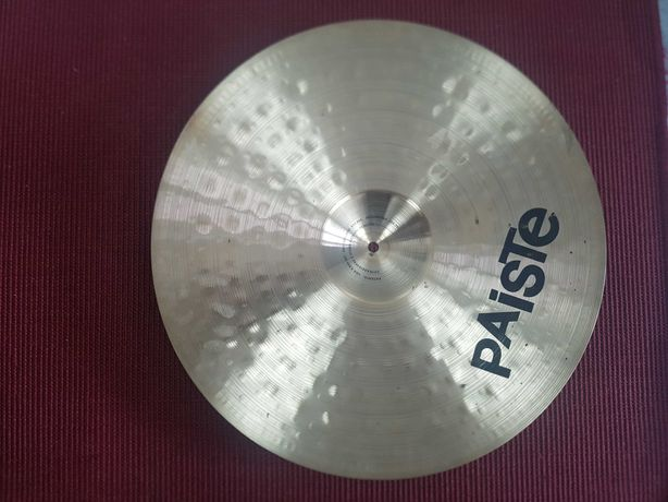 Paiste full ride Sound Formuła 20