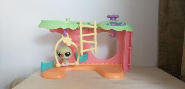 Littlest Pet shop plus figurka