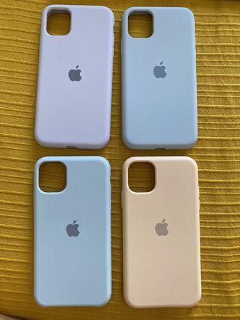 capas iPhone 11 Apple