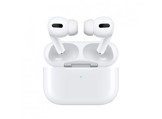 Бездротові навушники Apple AirPods Pro, (AppGrade, пл. Ринок 20)