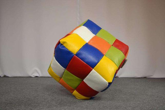пуфик кубик мягкий пуфик для ног или в прихожую пуфик для детской Киев