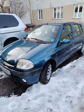 Renault Clio 1.9Dti, długie opłaty