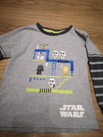 Bluzka Star Wars r. 116