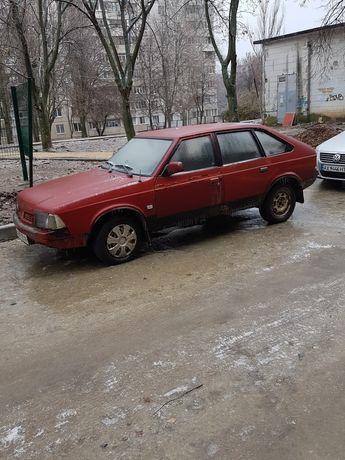 Продам москвич АЗЛК 21412