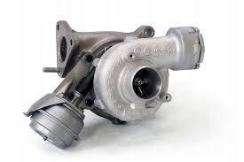Turbina Turbosprężarka vw audi Skoda 1.9tdi 130 km AWX AFV BGW 130km