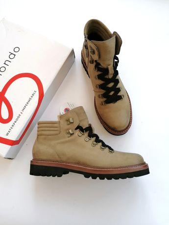 Качественные канадские ботинки Blondo