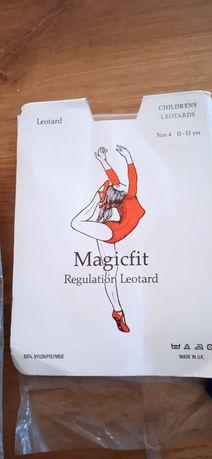 Profesjonalny strój dla dziewczynki kostium balet akrobatyka taniec
