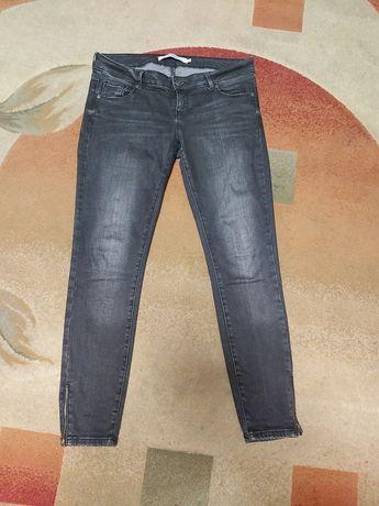 Джинси   штани сірі
