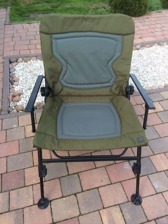 Fotel karpiowy Nash h- gun