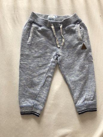 Spodnie dresowe Mothercare 86 92