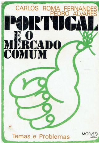5895 Portugal e o Mercado Comum de Carlos Roma Fernandes