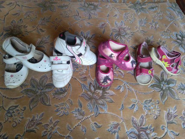Босоножки Ricosta, сандали, макасины, кроссовки 29,30,31  от 80 грн