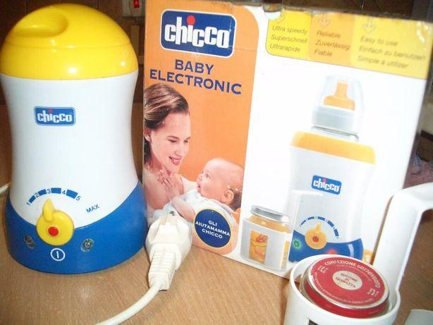 Подогреватель для детского питания Chicco