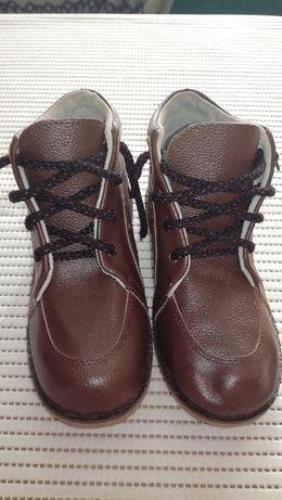 Ортопедичні чобітки, черевички, взуття