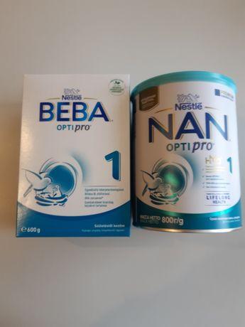 Молочна суміш BEBA 1