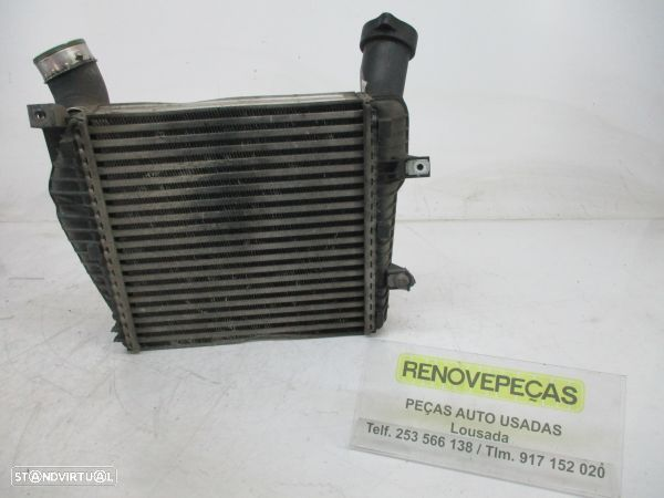 Radiador Do Intercooler Volkswagen Touareg (7La, 7L6, 7L7)