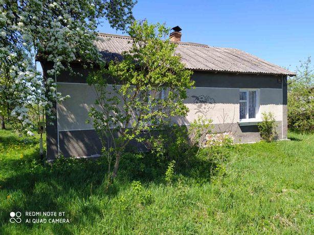 Продам будинок (хату)