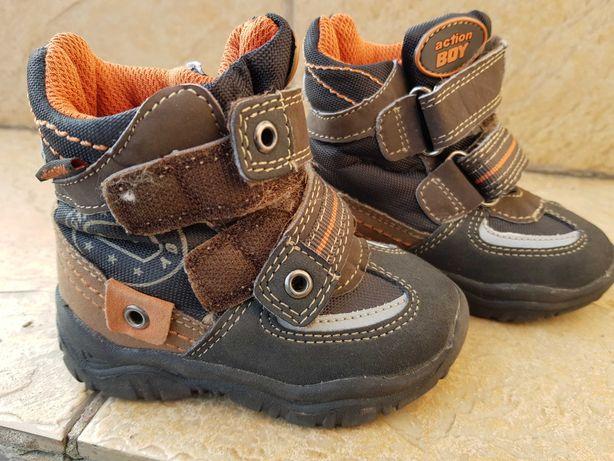 Buty roz 20 chłopiec stan idealny