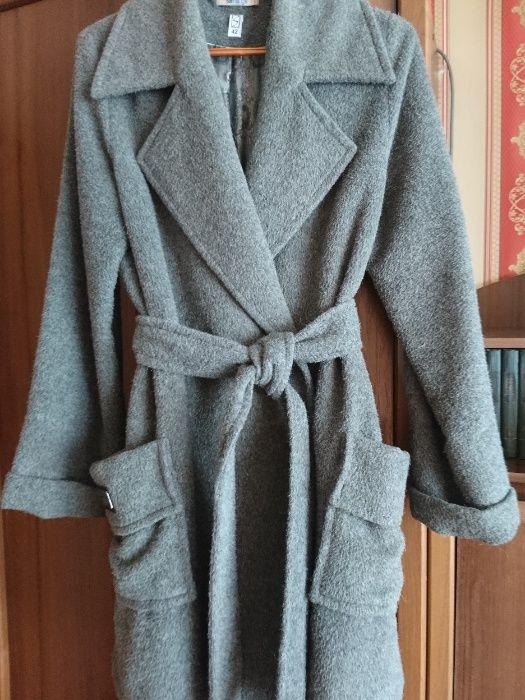 Пальто женское Лубни - зображення 1