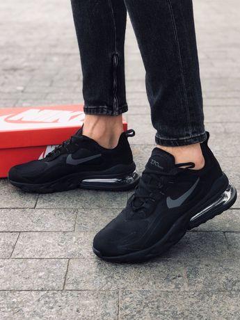 Мужские кроссовки Nike Air Max 270 REACT, Adidas, Puma