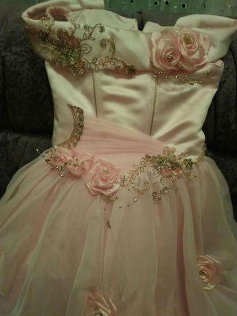 Карнавальне плаття