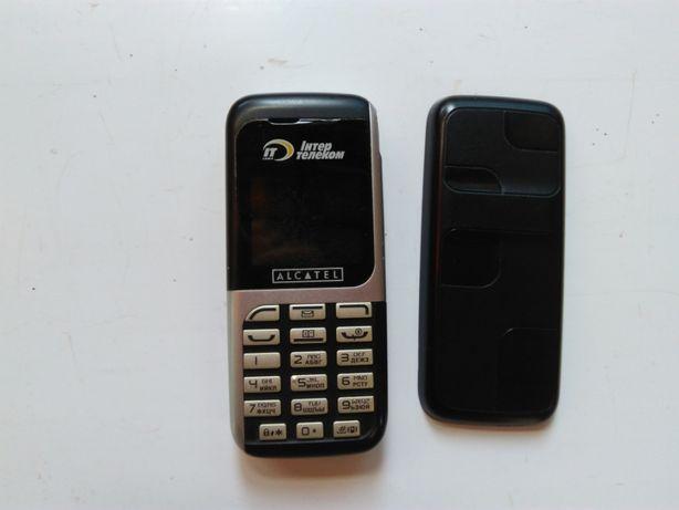 ALCATEL CDMA Интертелеком карточный.Рабочий.